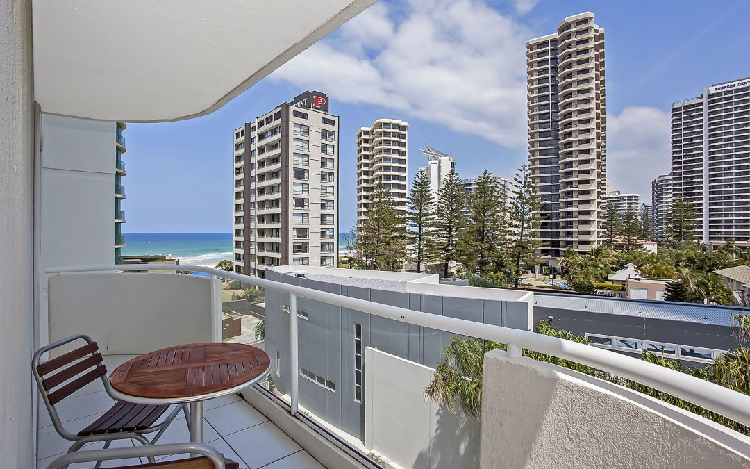 Spend a Memorable Holiday at Our Apartments Gold Coast