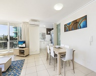 Stay at Our Surfers Paradise Apartments