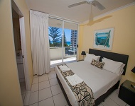 Unique Holiday Apartments Gold Coast