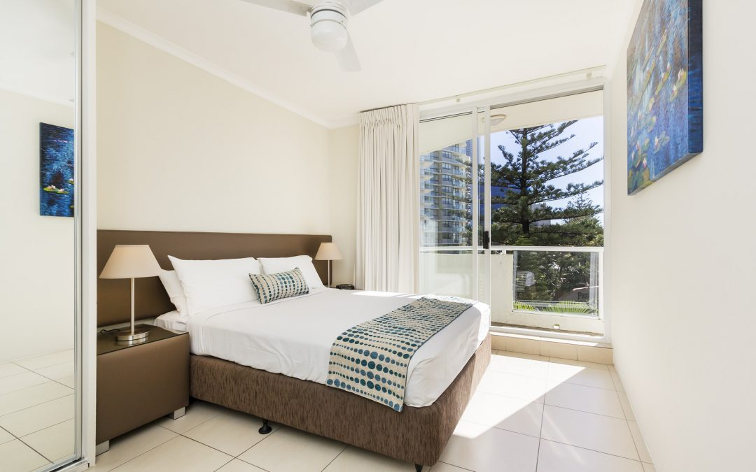 Enjoy a 7 Night Stay at Our 1 Bedroom Premium Apartments