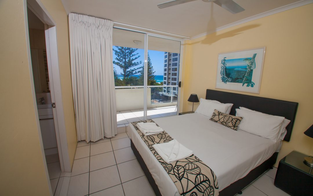 Make Our Apartments Surfers Paradise Your Home away From Home